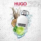 Hugo Boss Hugo Reversed toaletní voda pro muže 125 ml