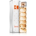 Hugo Boss Boss Orange Eau de Toilette voor Vrouwen  75 ml