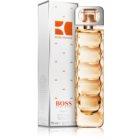 Hugo Boss Boss Orange Eau de Toilette voor Vrouwen  75 ml