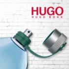 Hugo Boss Hugo Man eau de toilette per uomo 40 ml