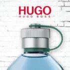 Hugo Boss Hugo Man Eau de Toilette Herren 125 ml