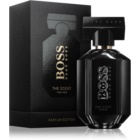 Hugo Boss Boss The Scent Parfum Edition Eau de Parfum for Women 50 ml