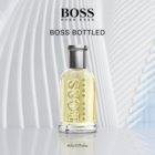 Hugo Boss Boss Bottled Eau de Toilette für Herren 100 ml