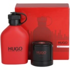 Hugo Boss Hugo Red Geschenkset X.