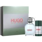 Hugo Boss Hugo Man coffret cadeau XIX.