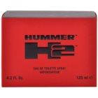 Hummer H2 Eau de Toilette für Herren 125 ml