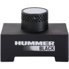 Hummer Black Eau de Toilette für Herren 125 ml