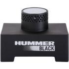 Hummer Black eau de toilette per uomo 125 ml