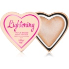 I Heart Revolution Glow Hearts Baked Highlighter