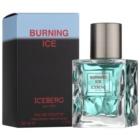 Iceberg Burning Ice Eau de Toilette for Men 50 ml