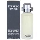 Iceberg Twice pour Homme Eau de Toilette for Men 125 ml