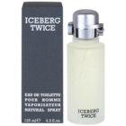 Iceberg Twice pour Homme toaletná voda pre mužov 125 ml