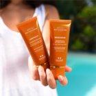 Institut Esthederm Bronz Repair Firming Anti-Wrinkle Moisturiser Medium Sun Protection