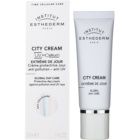Institut Esthederm City Cream crema de día protectora de influencias externas