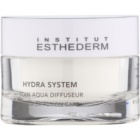 Institut Esthederm Hydra System Face Cream With Moisturizing Effect