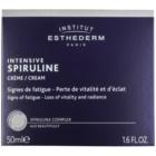 Institut Esthederm Intensive Spiruline crema revitalizante extra concentrada para pieles cansadas
