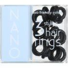 InvisiBobble Nano gumka do włosów 3 szt.