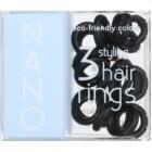 InvisiBobble Nano Hair Rings 3 pcs