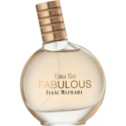 Isaac Mizrahi Eau So Fabulous Eau de Toilette für Damen 50 ml