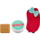 Isabelle Laurier Miss Coral set cosmetice I.