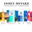 Issey Miyake L'Eau d'Issey Pure Shade of Flower toaletna voda za ženske 90 ml