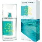 Issey Miyake L'Eau d'Issey Pour Homme Shade of Lagoon Eau de Toilette for Men 100 ml