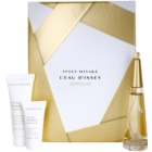 Issey Miyake   L'Eau D'Issey Absolue set cadou I.
