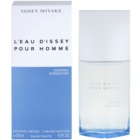 Issey Miyake L'Eau d'Issey Pour Homme Oceanic Expedition toaletná voda pre mužov 125 ml