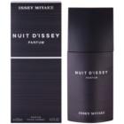 Issey Miyake Nuit D'Issey Parfum Eau de Parfum for Men 125 ml