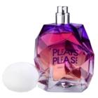 Issey Miyake Pleats Please parfémovaná voda tester pro ženy 100 ml