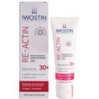 Iwostin Re-Actin nočný protivráskový krém pre citlivú pleť