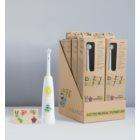 Jack N' Jill Buzzy Brush bateriový dětský zubní kartáček s melodií soft