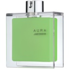 Jacomo Aura Men eau de toilette férfiaknak 40 ml