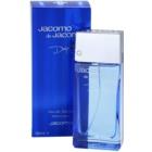Jacomo Jacomo de Jacomo Deep Blue Eau de Toilette for Men 100 ml