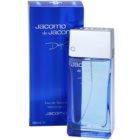 Jacomo Jacomo de Jacomo Deep Blue toaletna voda za moške 100 ml