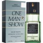 Jacques Bogart One Man Show eau de toilette per uomo 100 ml