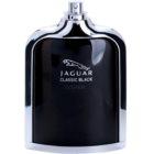Jaguar Classic Black toaletní voda tester pro muže 100 ml