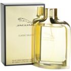 Jaguar Classic Gold toaletna voda za moške 100 ml