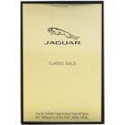 Jaguar Classic Gold eau de toilette per uomo 100 ml
