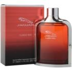 Jaguar Classic Red toaletní voda pro muže 100 ml