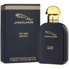 Jaguar Imperial eau de toilette per uomo 100 ml