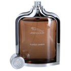 Jaguar Classic Amber eau de toilette pour homme 100 ml