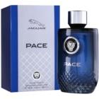 Jaguar Pace Eau de Toilette para homens 100 ml