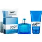 James Bond 007 Ocean Royale Gift Set  I.
