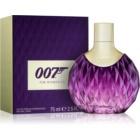 James Bond 007 James Bond 007 for Women III parfémovaná voda pro ženy 75 ml