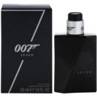 James Bond 007 Seven eau de toilette pentru bărbați 50 ml