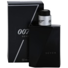 James Bond 007 Seven Eau de Toilette for Men 50 ml