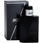 James Bond 007 Seven After Shave Lotion for Men 50 ml