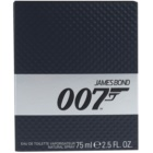 James Bond 007 James Bond 007 eau de toilette férfiaknak 75 ml