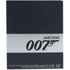 James Bond 007 James Bond 007 Eau de Toilette for Men 75 ml